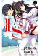 IS(Infinite Stratos)(01)