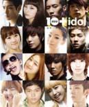 10+ido 國際中文版