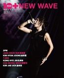 10+ NEW WAVE 國際中文版