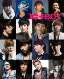 10+BOY 國際中文版