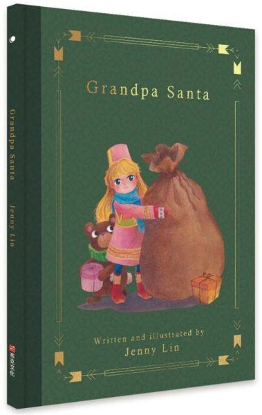 Grandpa Santa