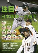 注目!日本職棒一流選手:中央聯盟