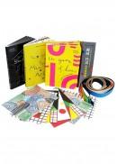 赫威‧托雷美感禮物書:跟孩子玩光影遊戲/跟孩子玩線條的遊戲/跟孩子玩點‧線‧面混搭遊戲