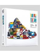 球鞋狂潮:夢幻限量款必收500(英國Thames & Hudson原廠印製,首度繁體中文版限量上市,精裝典藏版)