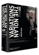 諾蘭變奏曲:當代國際名導Christopher Nolan電影全書【諾蘭首度親自解說|全彩精裝】(完整收錄導演生涯11+4部作品,228幅劇照、片場照、分鏡及概念手稿)