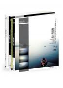 攝影師之眼、心、魂:麥可.弗里曼全系列三冊套書