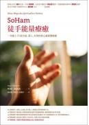 SoHam徒手能量療癒:一次就上手!最全面、深入、有效的身心靈保健療癒