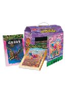 神奇樹屋第25-36集套書(附造型書盒)