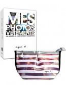 agnes b. Photo Print Book(內附化妝包與明信片組)