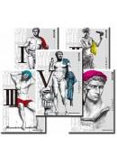 羅馬浴場(1~5集)