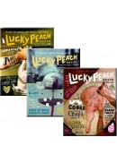 Lucky Peach飲食生活誌:ssue1-3套書