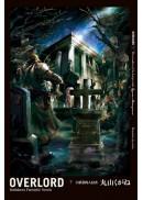 OVERLORD 07 大墳墓的入侵者