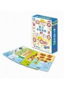 走到哪玩到哪 3 :數字益智遊戲87(進階版)