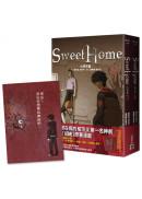 Sweet Home【3+4套書】首刷贈限量「欲望卡」:Netflix冠軍韓劇同名原著漫畫