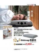 《TRAVELER Luxe旅人誌》訂閱12期+Gütnap無憂枕一顆