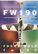 FW190戰鬥機