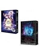 「一級」的科幻世界:一級玩家+一級艦隊(2冊)