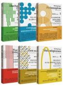 向下扎根!德國最受歡迎的思辨讀本系列(6冊)