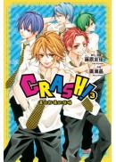 CRASH!3邁向超偶的階梯