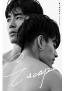 ESCAPE:晏人物攝影集【贈限量明信片組】
