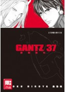 GANTZ殺戮都市(37)完