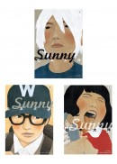 Sunny(1-3)