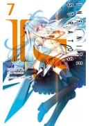 IS(Infinite Stratos)07 特裝版