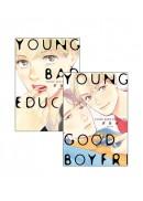 YOUNG BAD EDUCATION 系列(2冊)