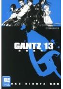 GANTZ殺戮都市(13)
