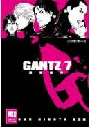 GANTZ殺戮都市(7)