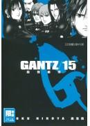 GANTZ殺戮都市(15)