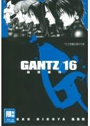 GANTZ殺戮都市(16)