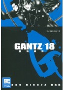 GANTZ殺戮都市(18)