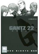 GANTZ殺戮都市(22)