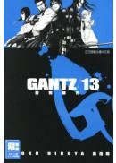 GANTZ殺戮都市 13.