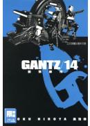GANTZ殺戮都市 14.