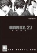 GANTZ殺戮都市 27.