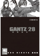 GANTZ殺戮都市 28.