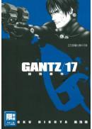 GANTZ殺戮都市 17.