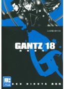 GANTZ殺戮都市 18.