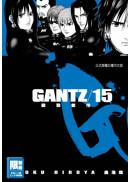 GANTZ殺戮都市 15.