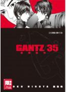 GANTZ殺戮都市 35.