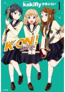 K-ON!輕音部 Shuffle(01)