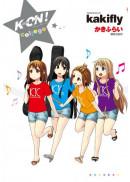K-ON!輕音部college(全)