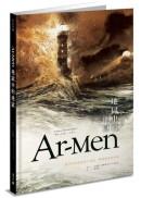 Ar-men地獄中的地獄:照亮布列塔尼死亡海域,阿曼燈塔的故事【獨家限量親簽版】