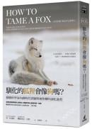 馴化的狐狸會像狗嗎?蘇聯科學家的劃時代實驗與被快轉的演化進程