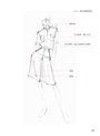 服裝畫練習本