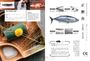 餐桌上的魚百科:跟著魚汛吃好魚!從挑選、保存、處理、熟成到料理的全食材事典(暢銷典藏版)