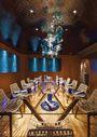 餐廳酒吧設計:人氣設計師的餐飲空間美學