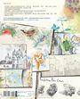 千萬別照著畫!創意不受限的繪畫手帳:讓塗鴉成為藝術的跨界創作指南